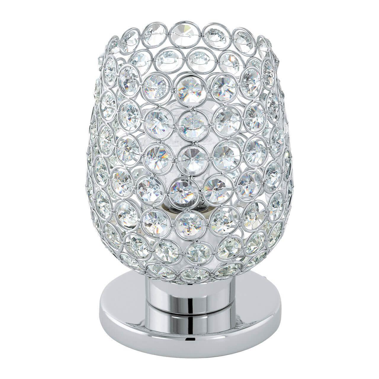 Настольная лампа Eglo 94899 Bonares спот eglo bonares 94284