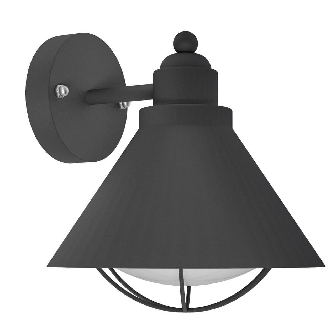цена на Уличный настенный светильник Eglo Barrosela 94805