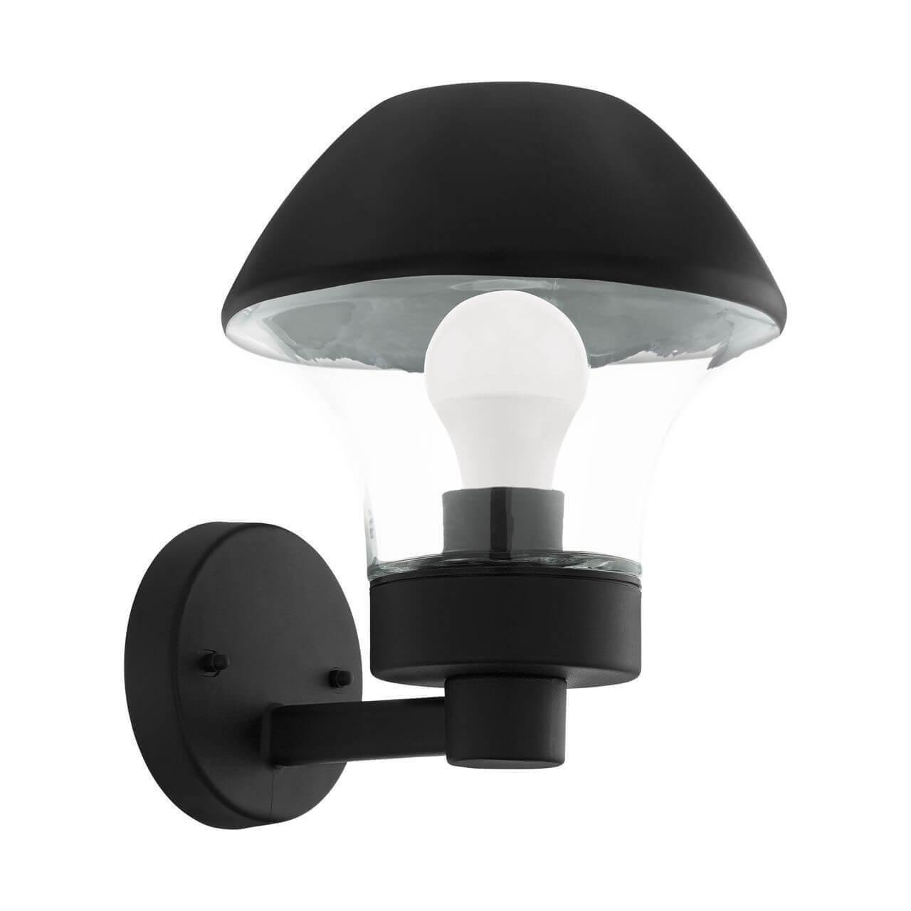 Уличный настенный светодиодный светильник Eglo Verlucca-C 97446