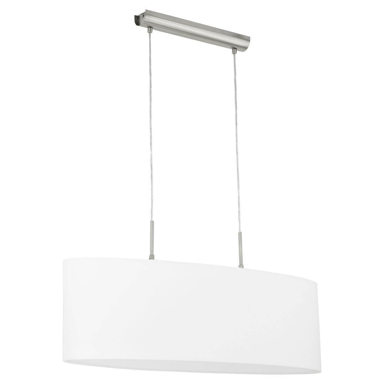 Светильник Eglo 31579 Pasteri подвесной светильник pasteri 31571