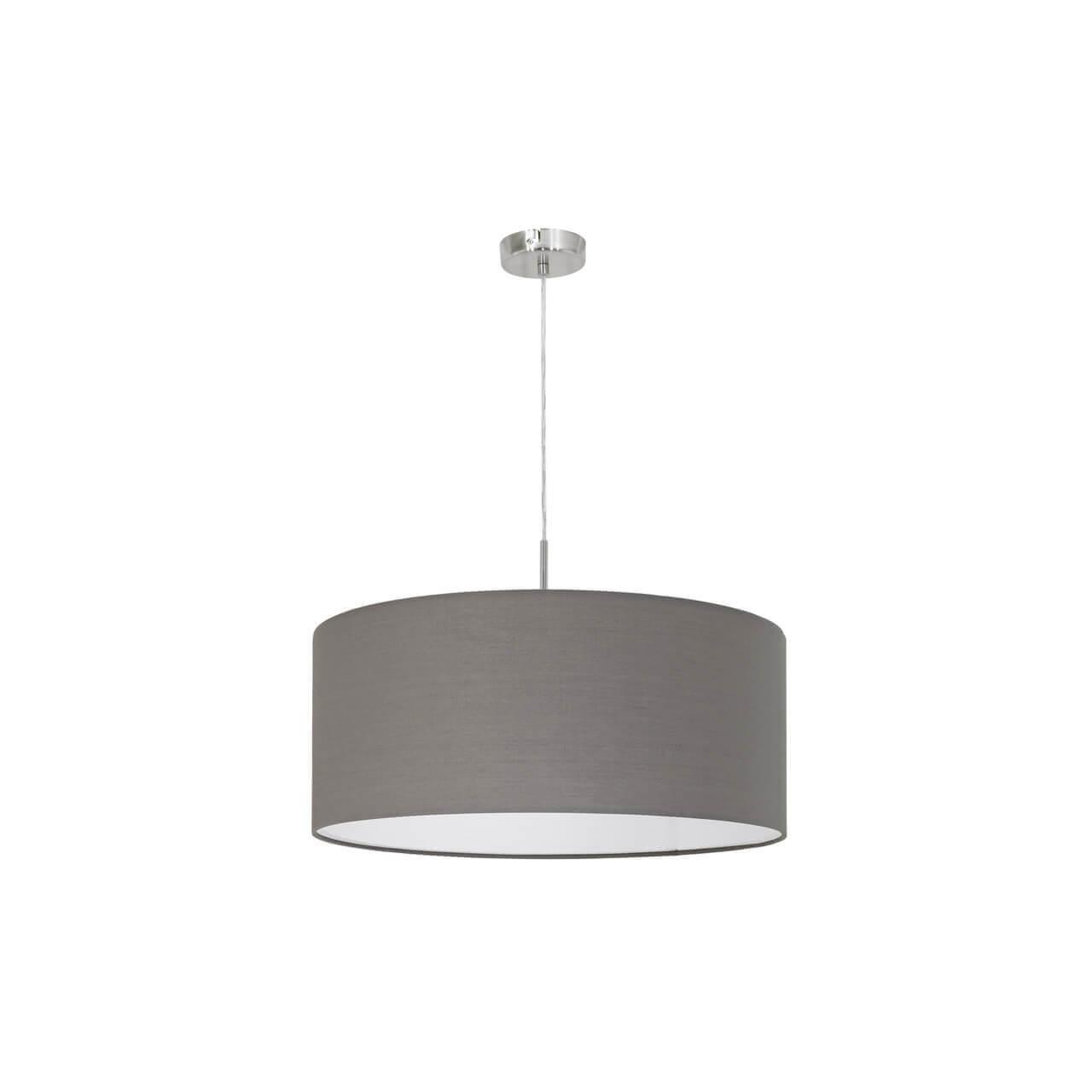 Светильник Eglo 31578 Pasteri подвесной светильник pasteri 31571