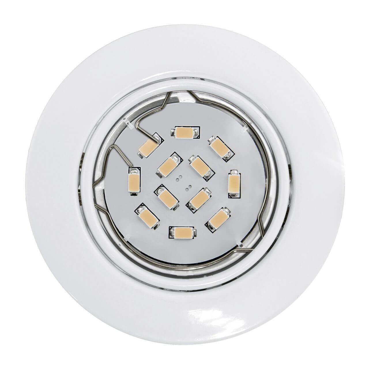 Светильник Eglo 94406 Peneto встраиваемый светодиодный светильник eglo peneto 1 95899