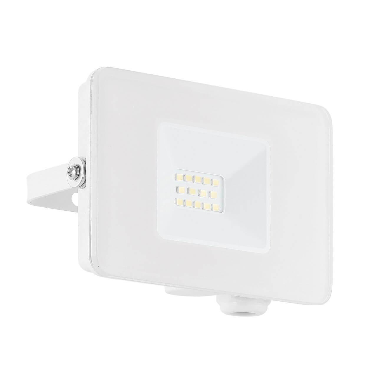 Прожектор светодиодный Eglo Faedo 3 33152 цена 2017