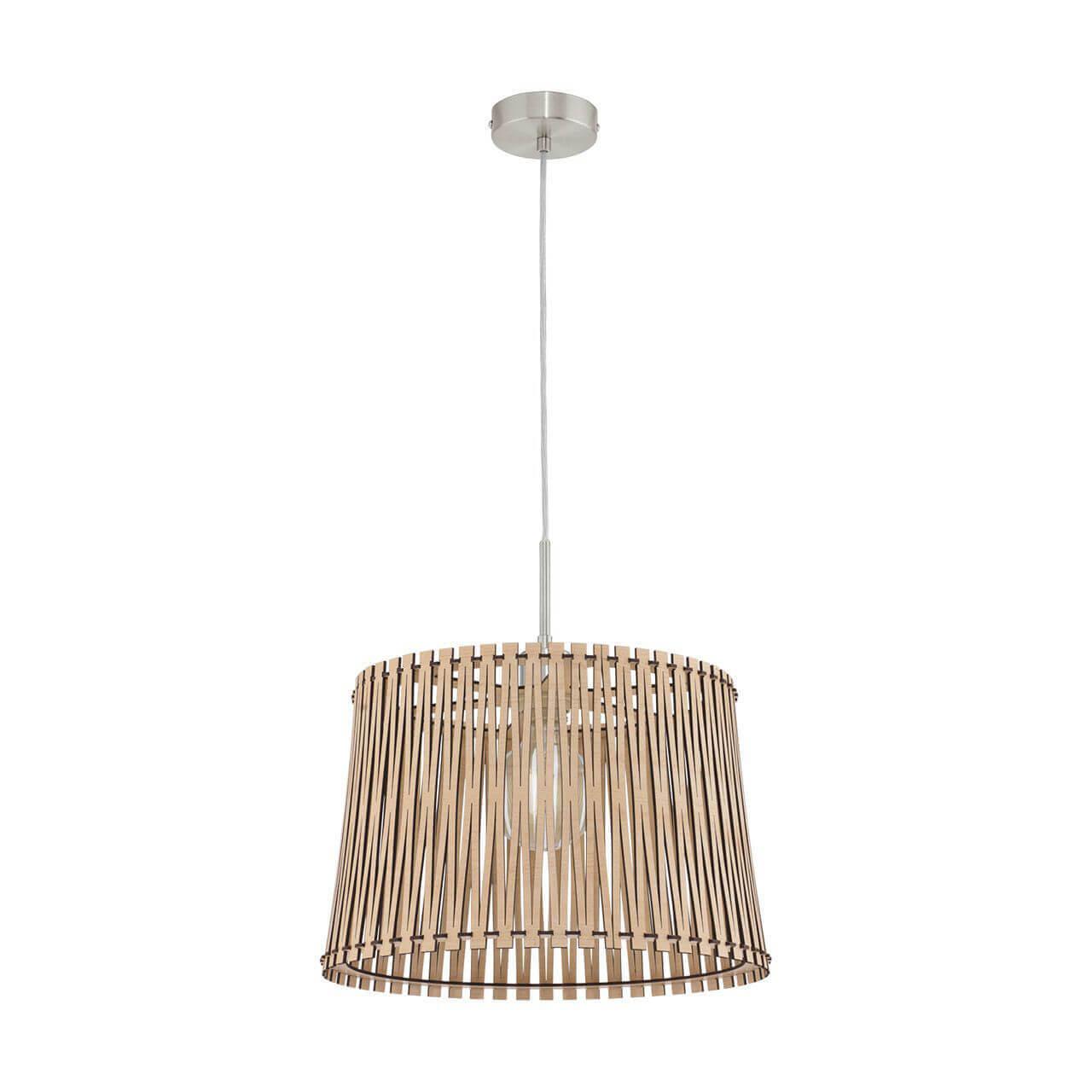 Подвесной светильник Eglo Sendero 96192 цены онлайн