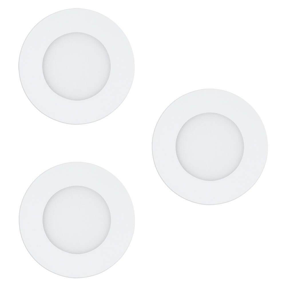 Светильник Eglo 32881 Fueva-C (Умный дом) светильник eglo 97237 locana c умный дом