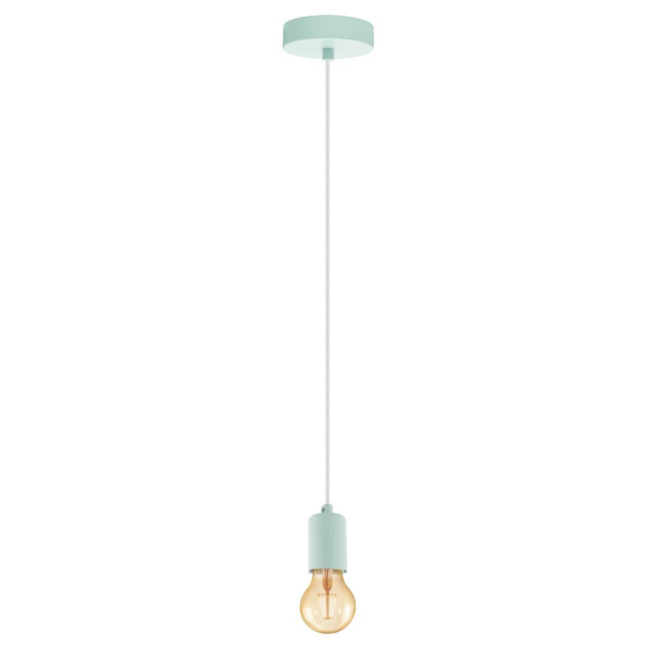 Подвесной светильник Eglo Yorth-P 49019