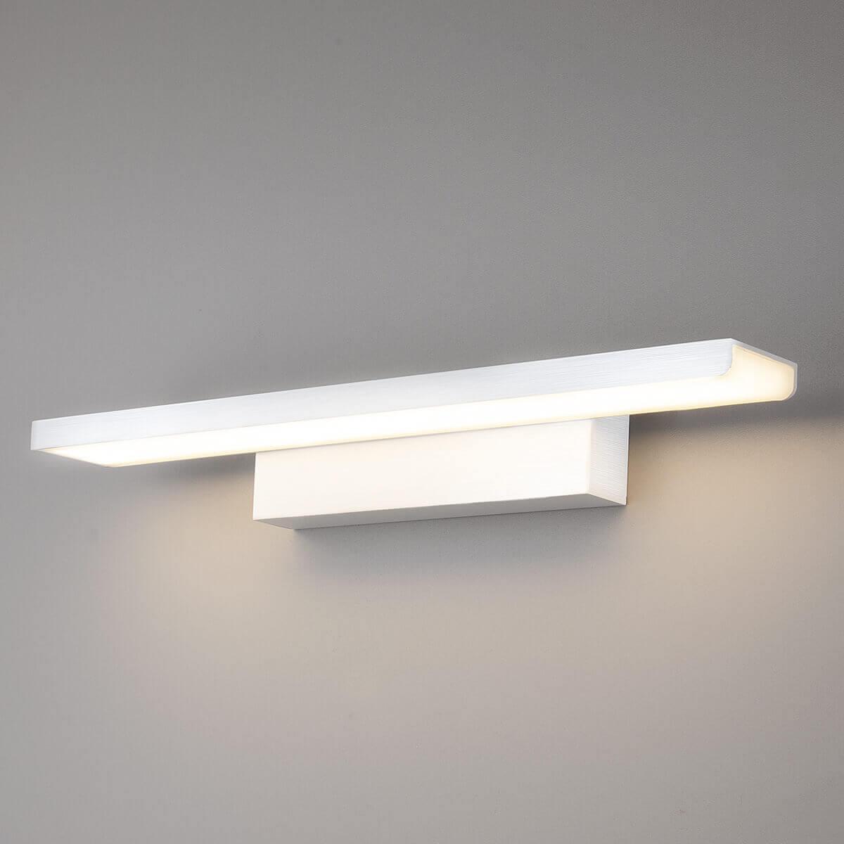 Подсветка для картин Elektrostandard Sankara LED 16W 1009 IP20 белая 4690389106125 цена и фото