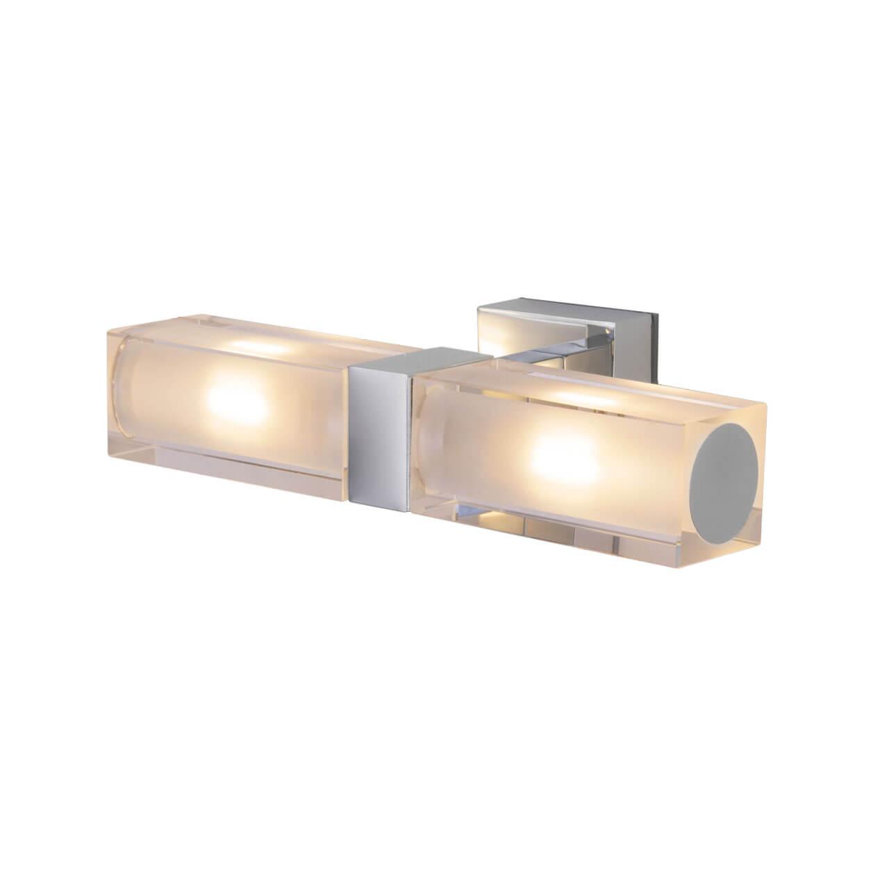 Подсветка для зеркал Elektrostandard 4690389062001 Duplex duplex