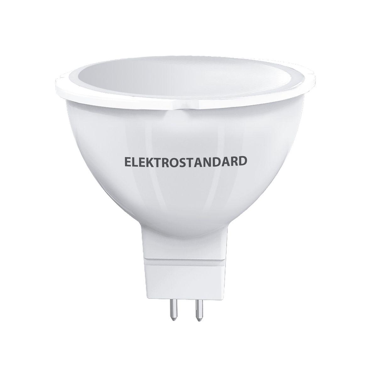 Лампочка Elektrostandard 4690389104268 JCDR01
