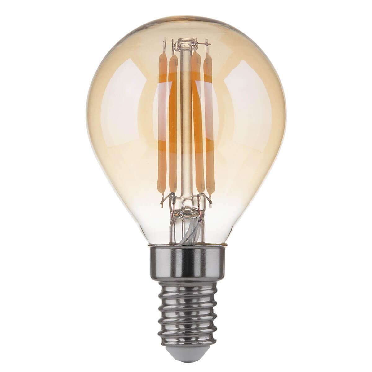 цена на Лампочка Elektrostandard 4690389108303 Classic F
