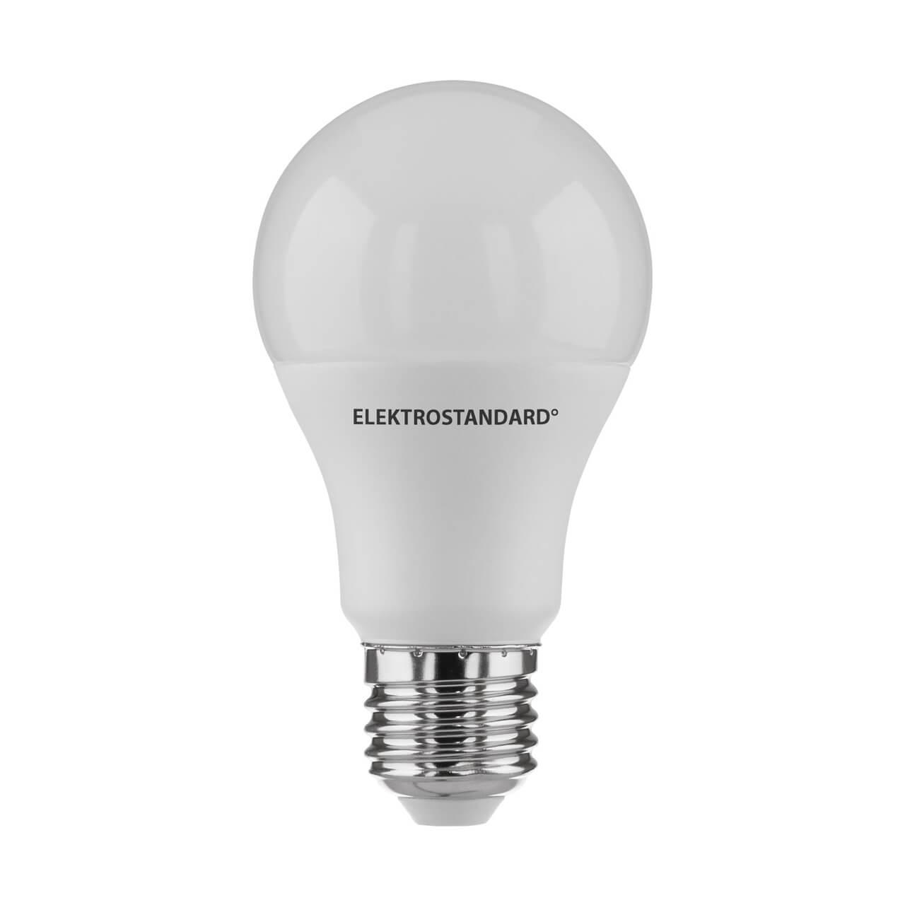 Лампочка Elektrostandard 4690389051654 BLE27