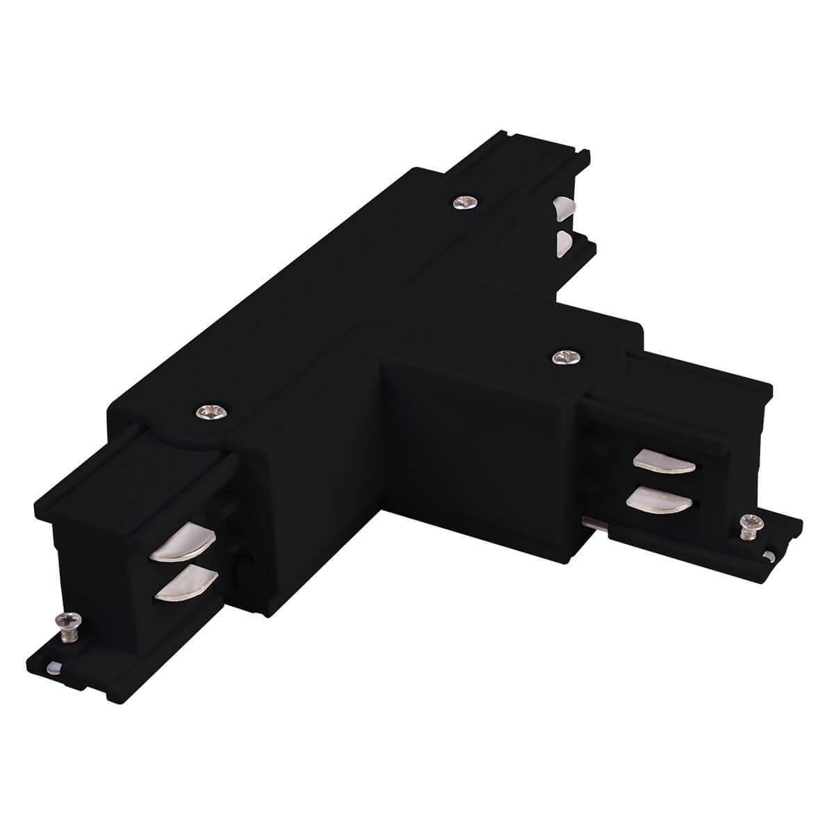 цена на Коннектор Т-образный правый Elektrostandard TRC-1-3-TR-BK 4690389112508