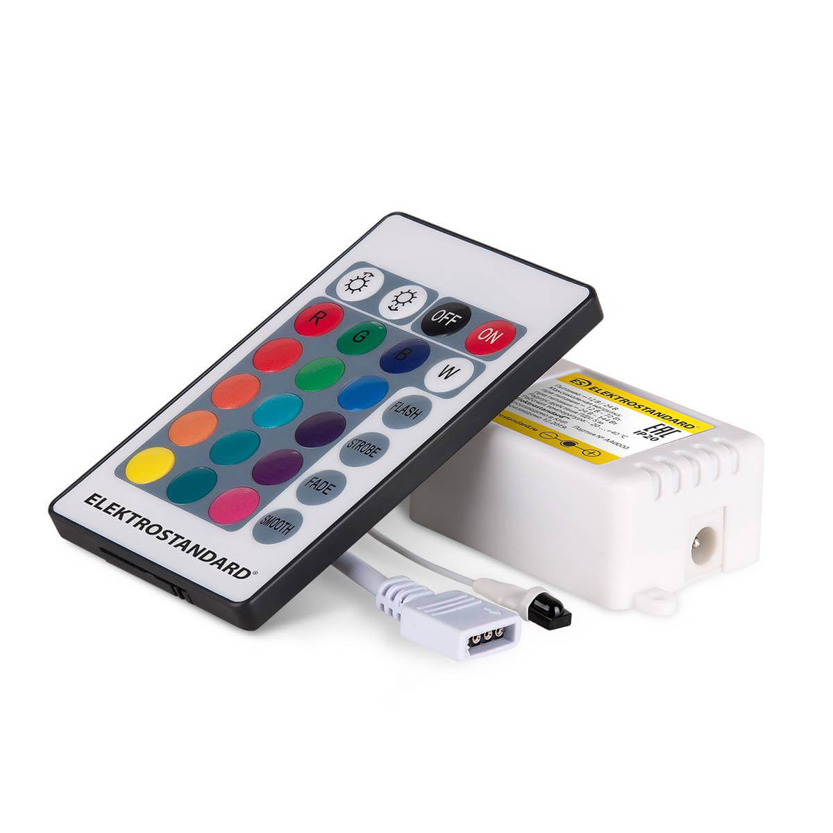 Контроллер Elektrostandard 4690389146206 LSC 014