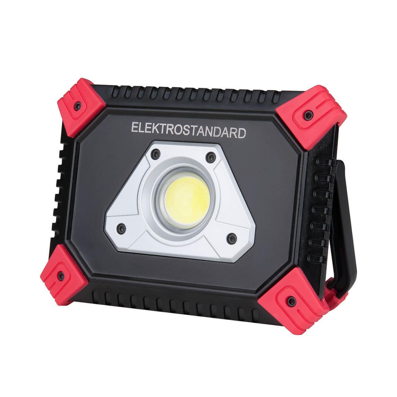 Фонарик Elektrostandard