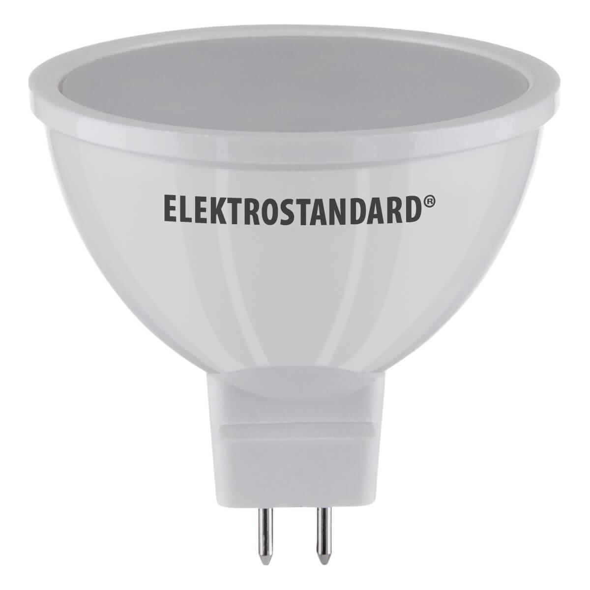 Лампочка Elektrostandard 4690389081651 JCDR01