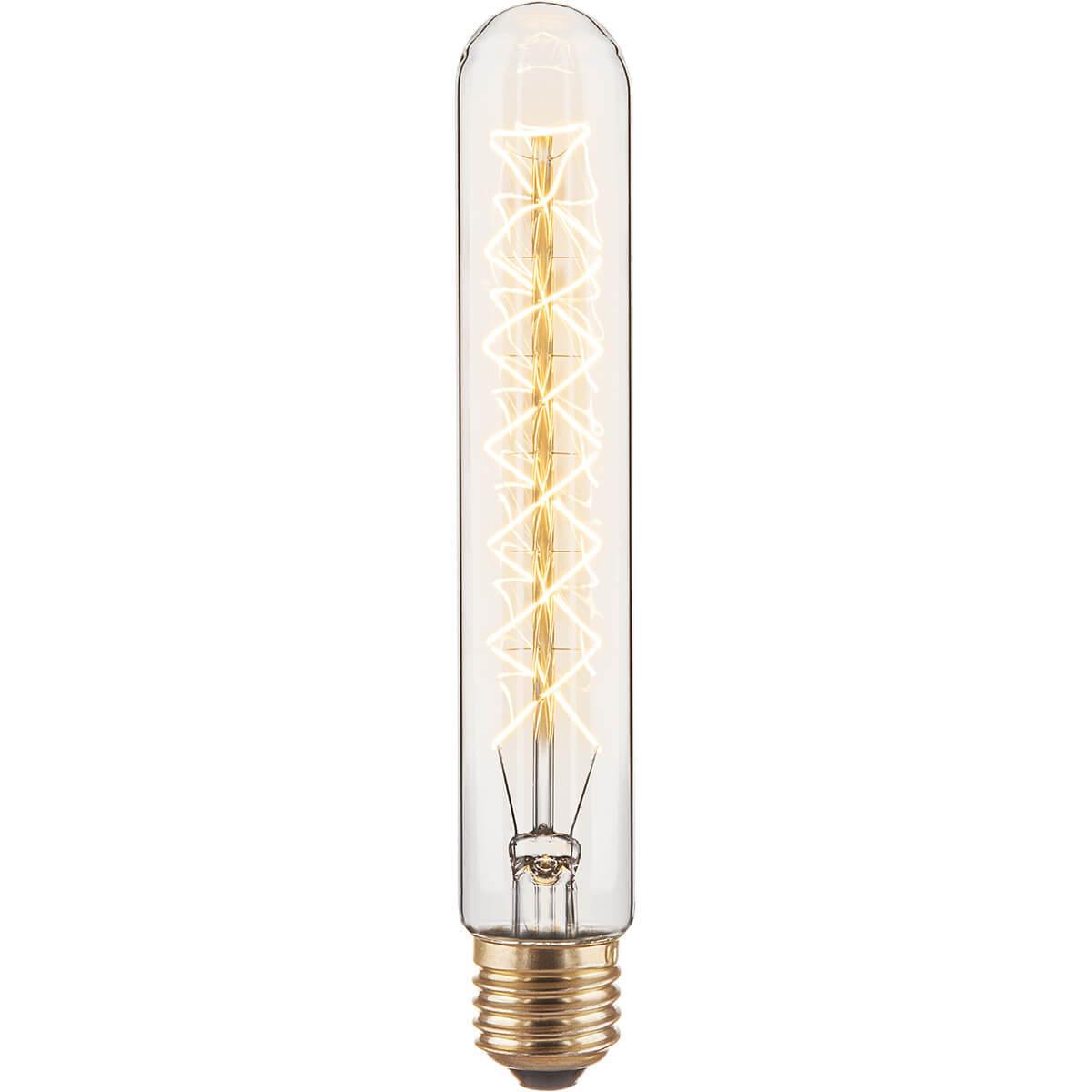 Лампочка Elektrostandard 4690389082146 Ретро лампа Эдисона (Диммирование)