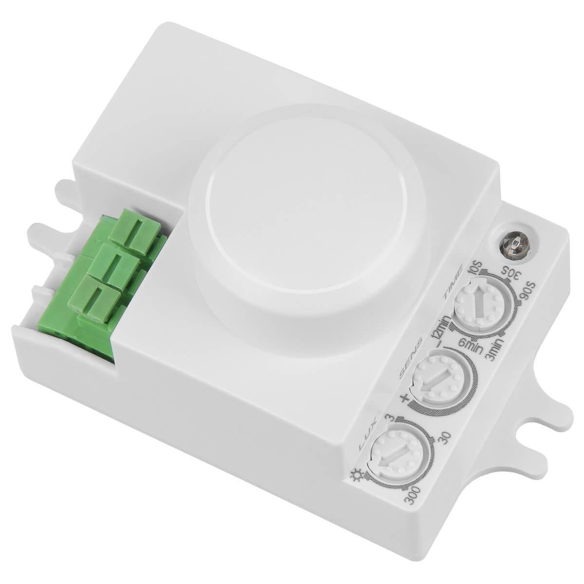 Датчик движения Elektrostandard 4690389075568 SNS-M-06
