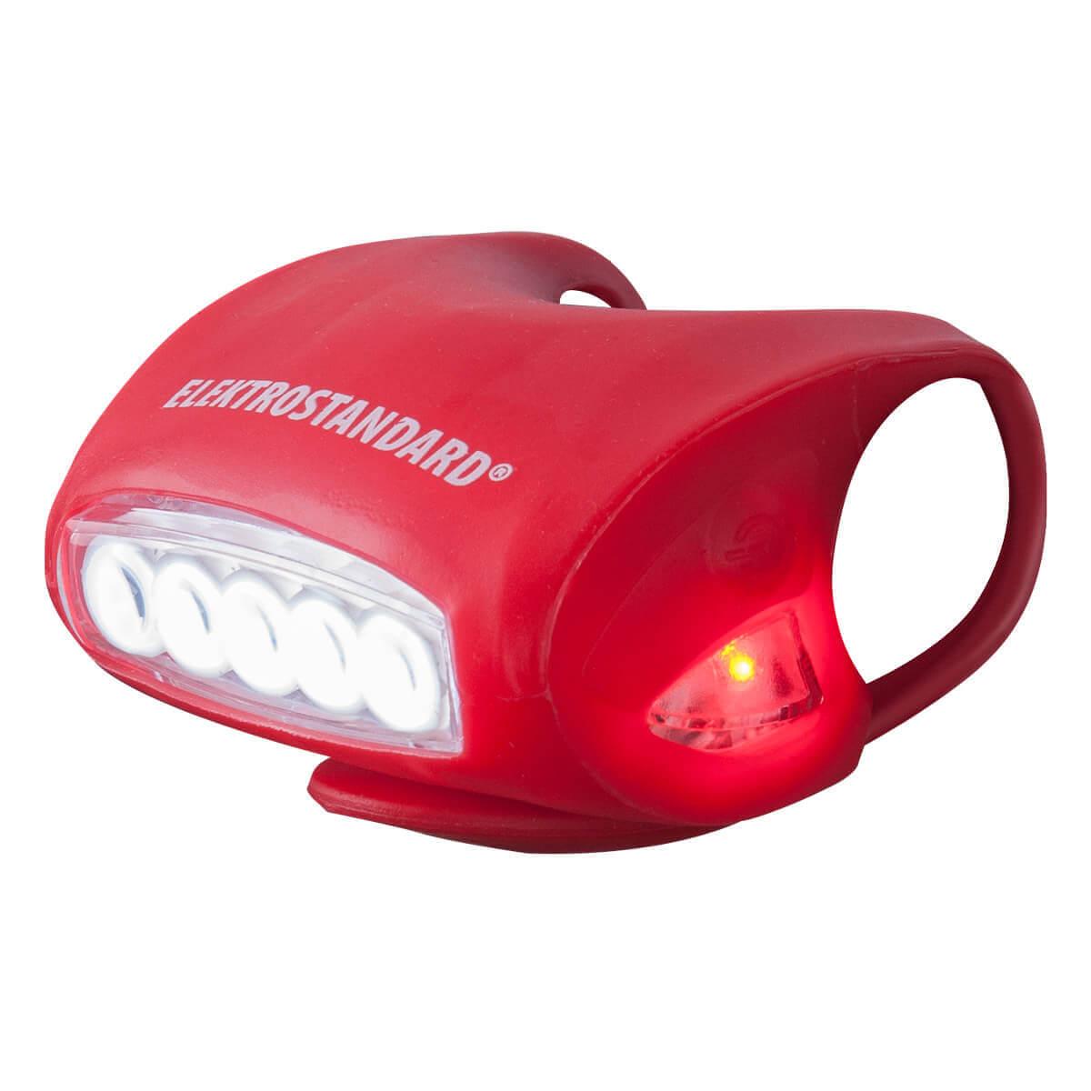 Фонарик Elektrostandard 4690389087639 Forward фонарь светодиодный solaris f 30v велосипедный с комплектацией