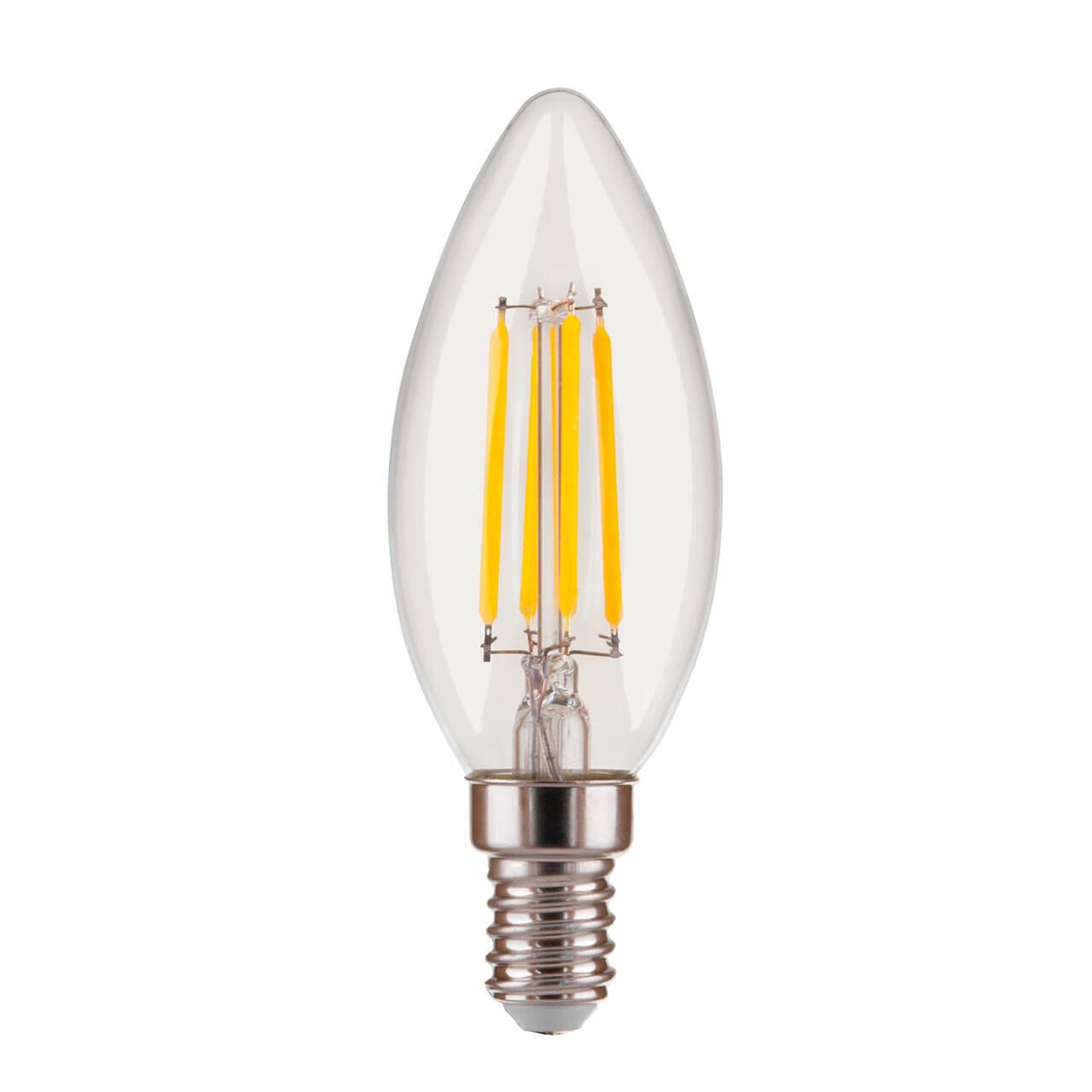 Лампочка Elektrostandard 4690389140990 Filament (Диммирование)