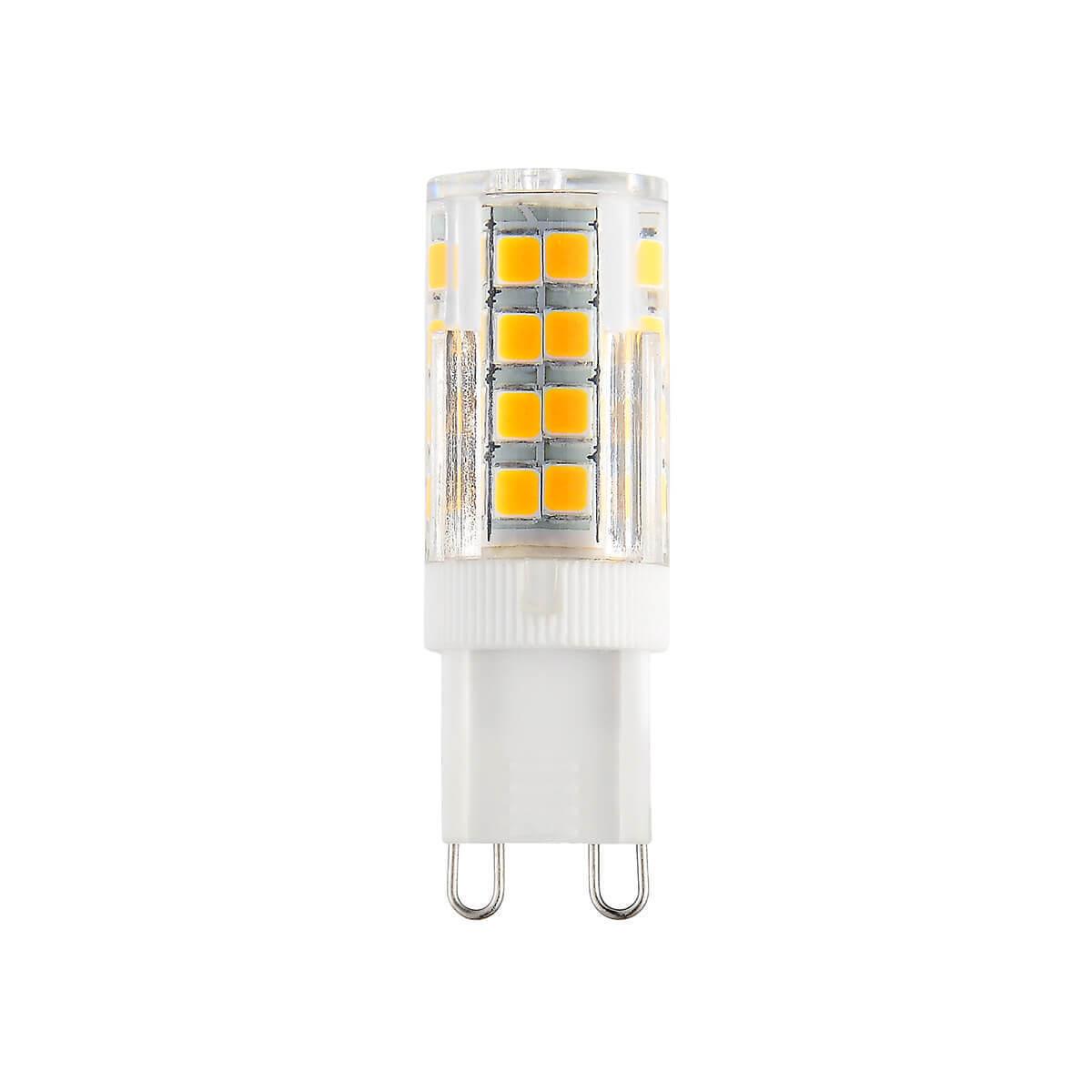 Лампочка Elektrostandard 4690389112997 G9 LED