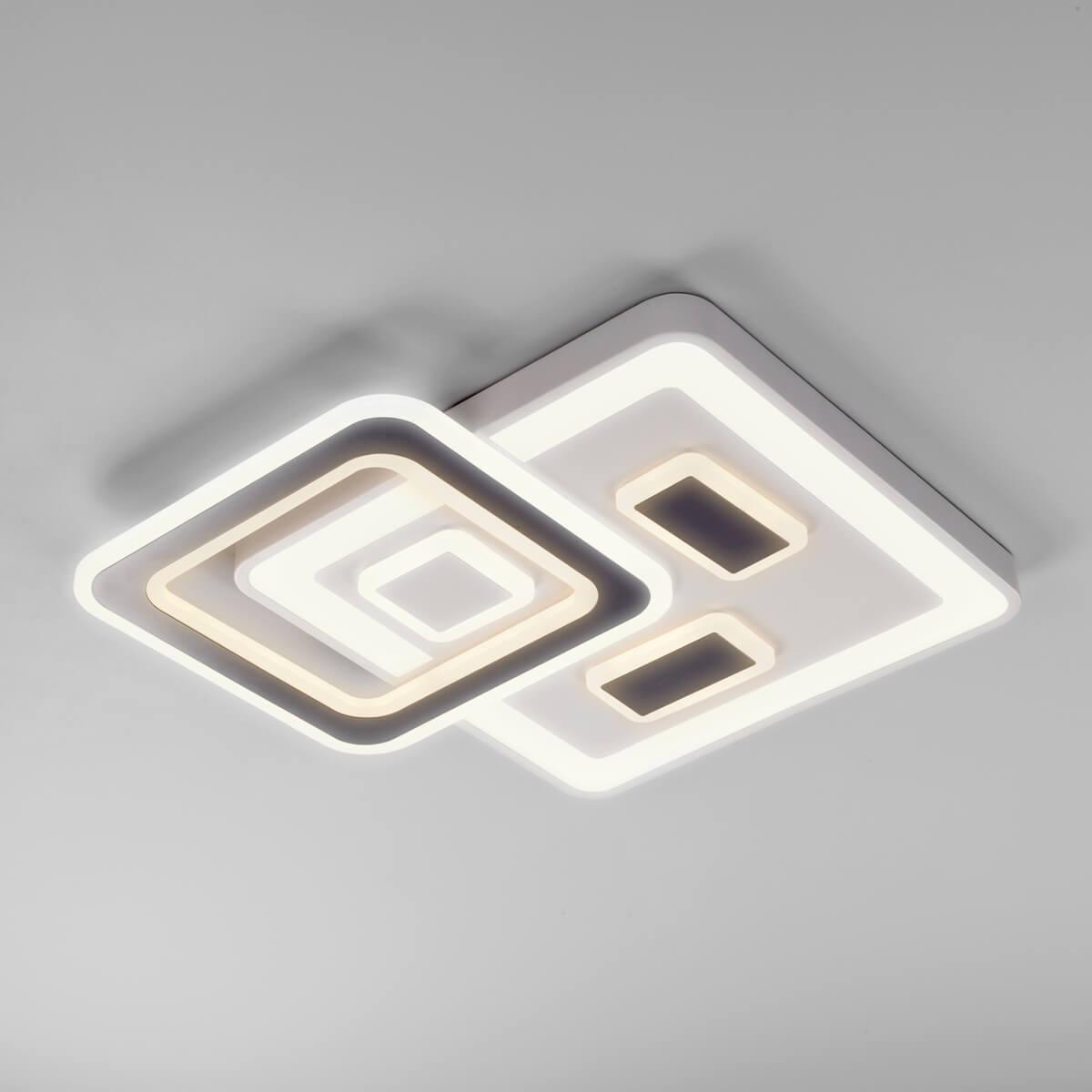 Светильник Eurosvet 90156/1 белый Concord