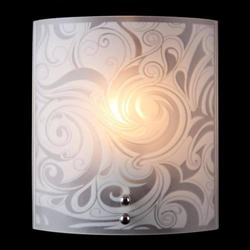 все цены на Настенный светильник Eurosvet 3765/1 хром онлайн