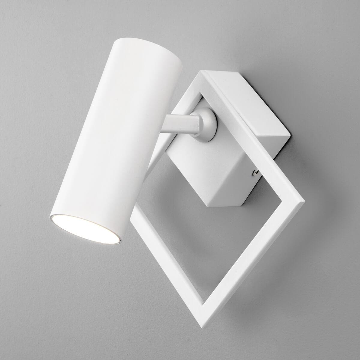 Спот Eurosvet 20091/1 LED белый Turro