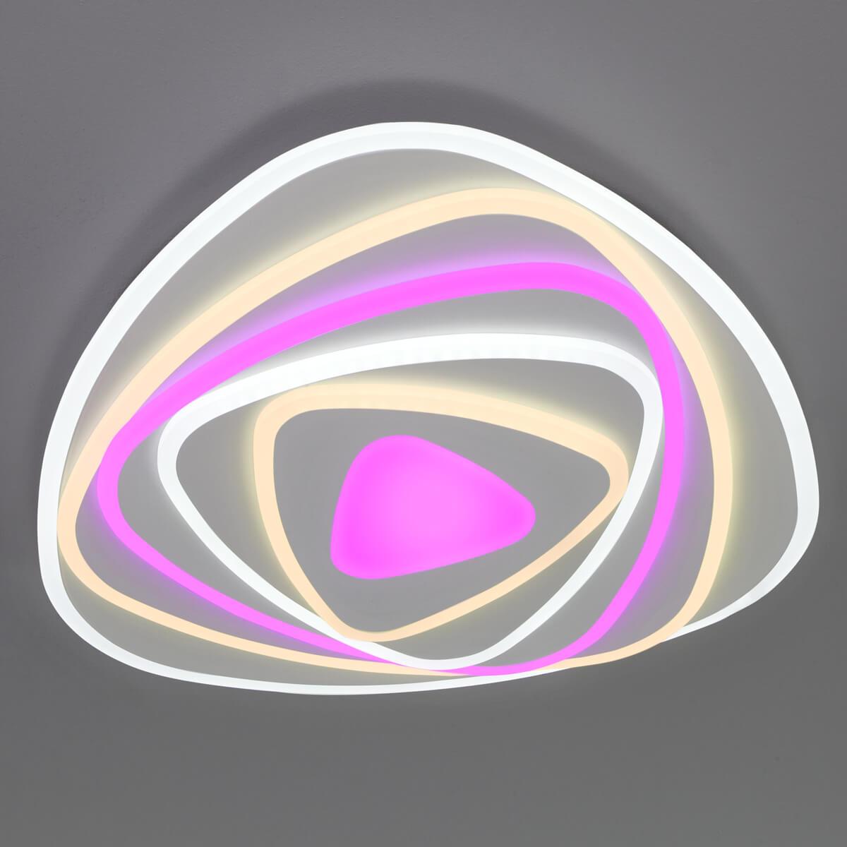 Фото - Светильник Eurosvet 90225/1 белый Coloris светильник eurosvet 90095 10 белый begonia