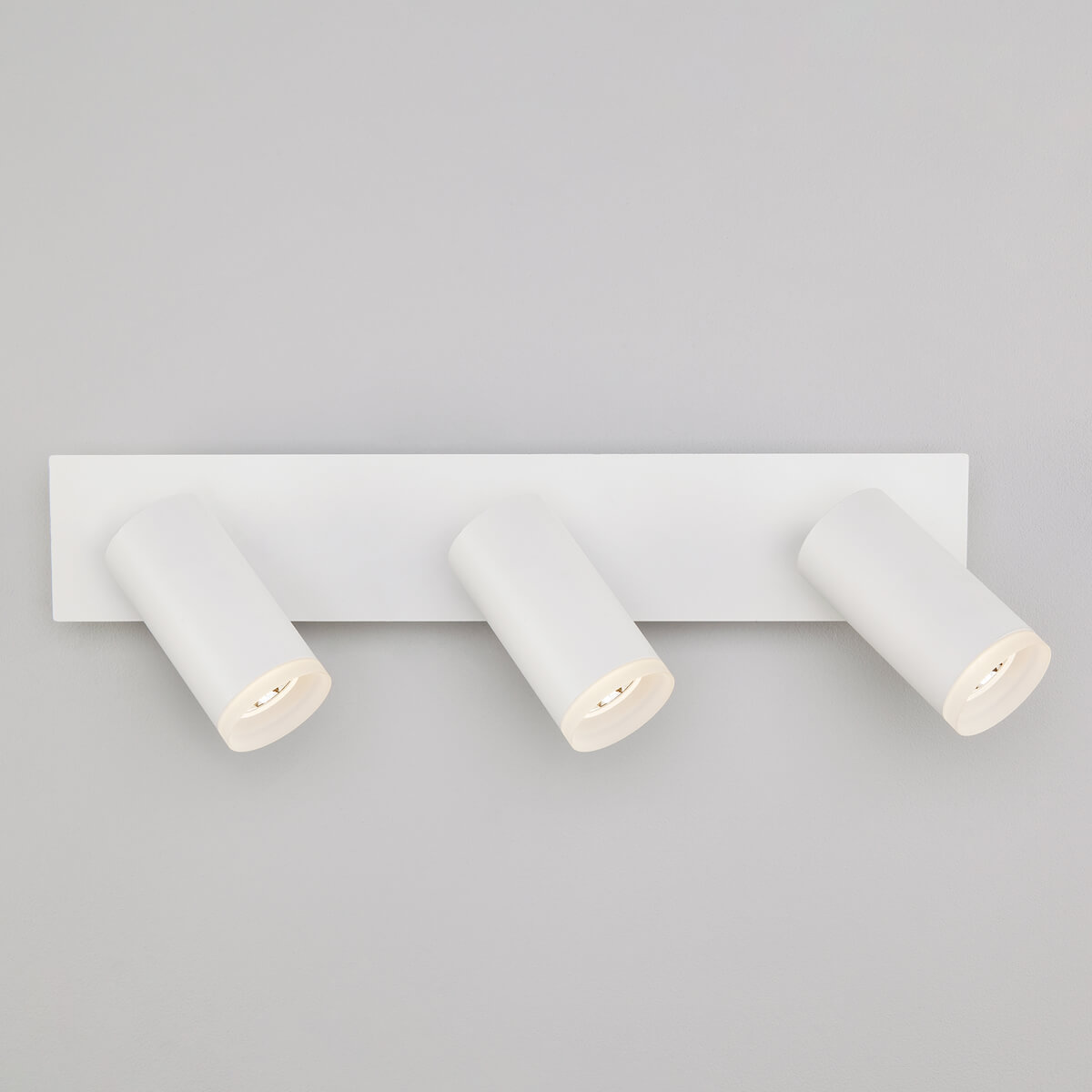 Спот Eurosvet 20067/3 LED белый Holly