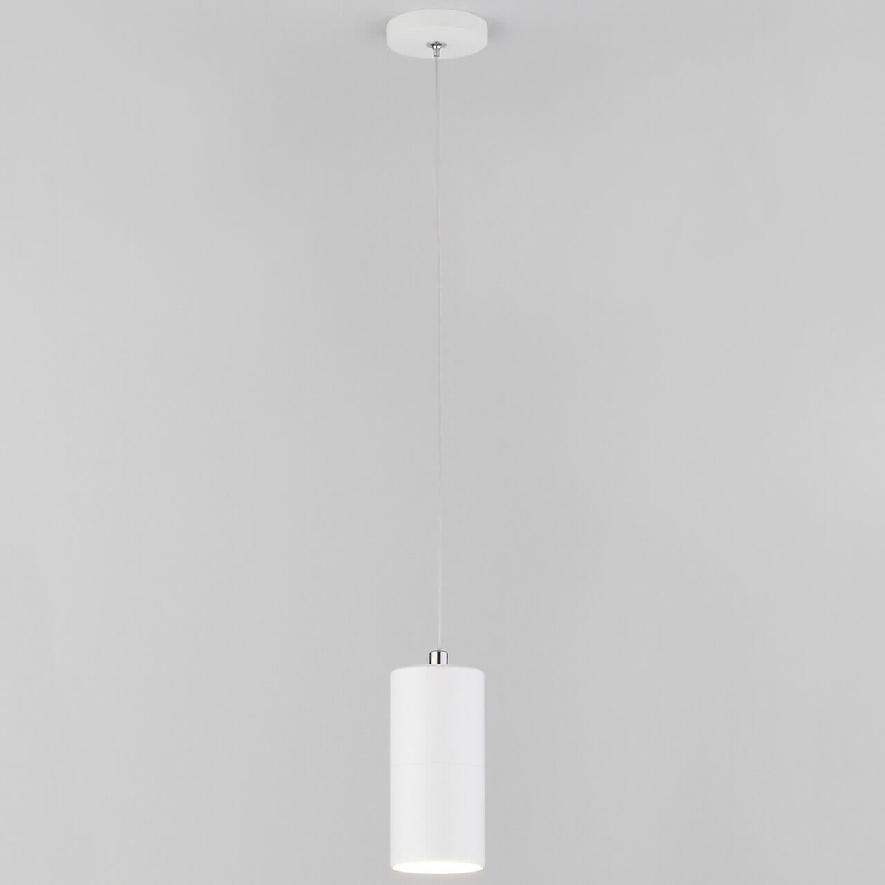 Светильник Eurosvet 50146/1 белый Mini Topper