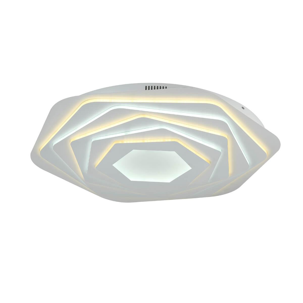 Светильник F-Promo 2289-8C Ledolution светильник natali kovaltseva 10714 8c toon