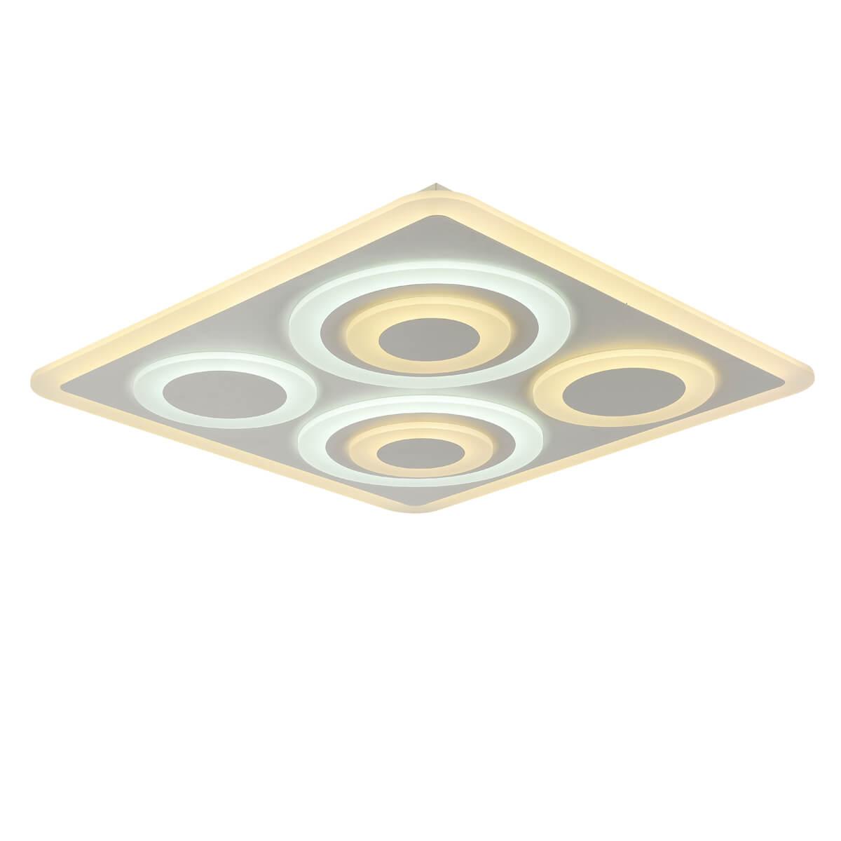Светильник F-Promo 2280-8C Ledolution светильник natali kovaltseva 10714 8c toon