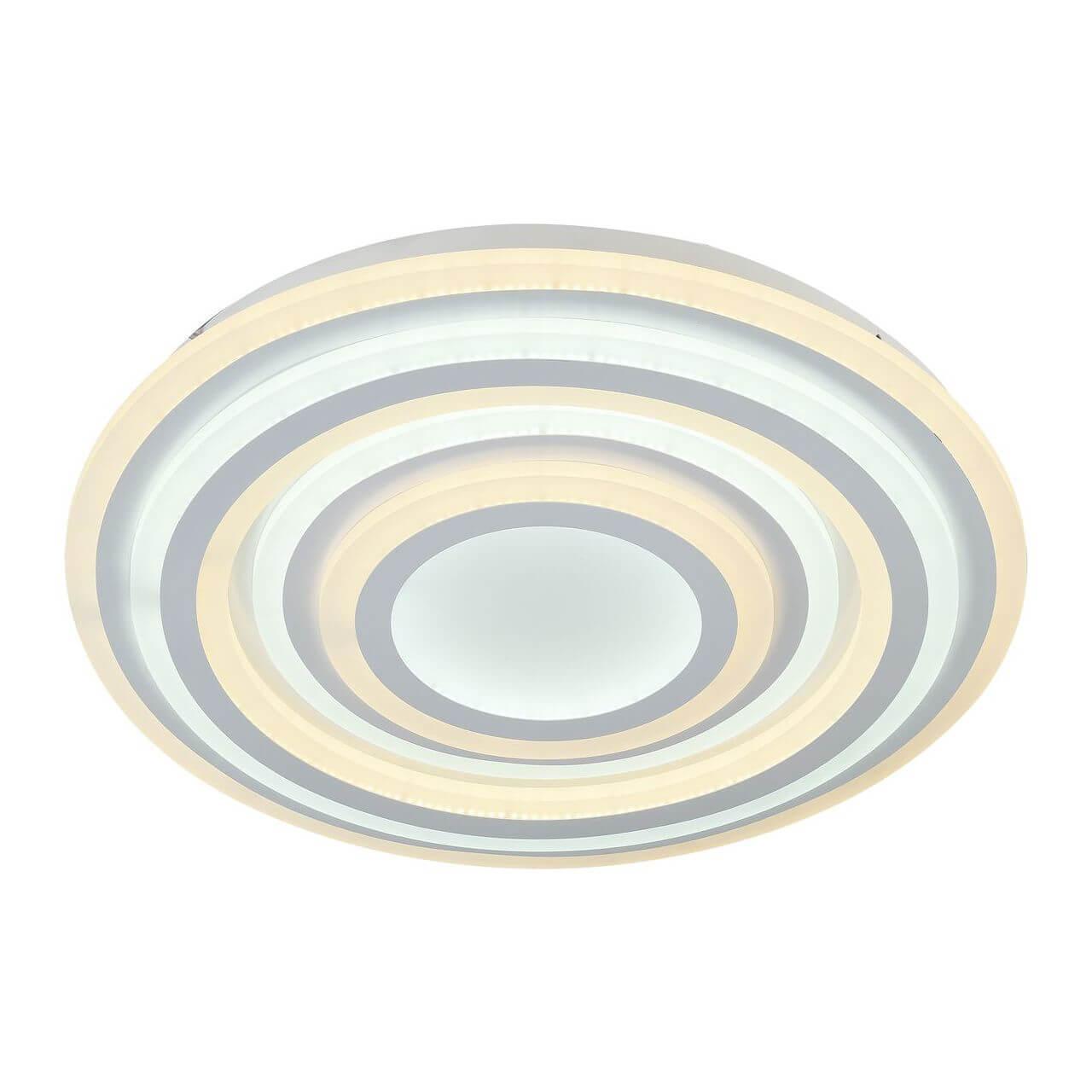 Потолочный светодиодный светильник F-Promo Ledolution 2271-8C