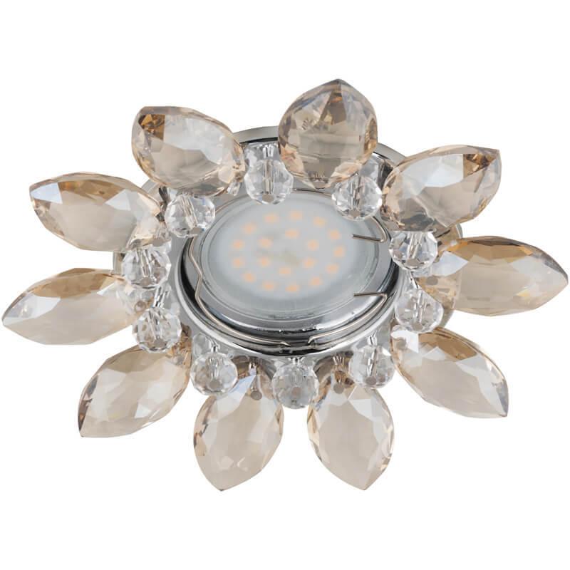 Светильник Fametto DLS-P112-2001 Peonia 112 светильник fametto dls l127 2001 luciole chrome glass