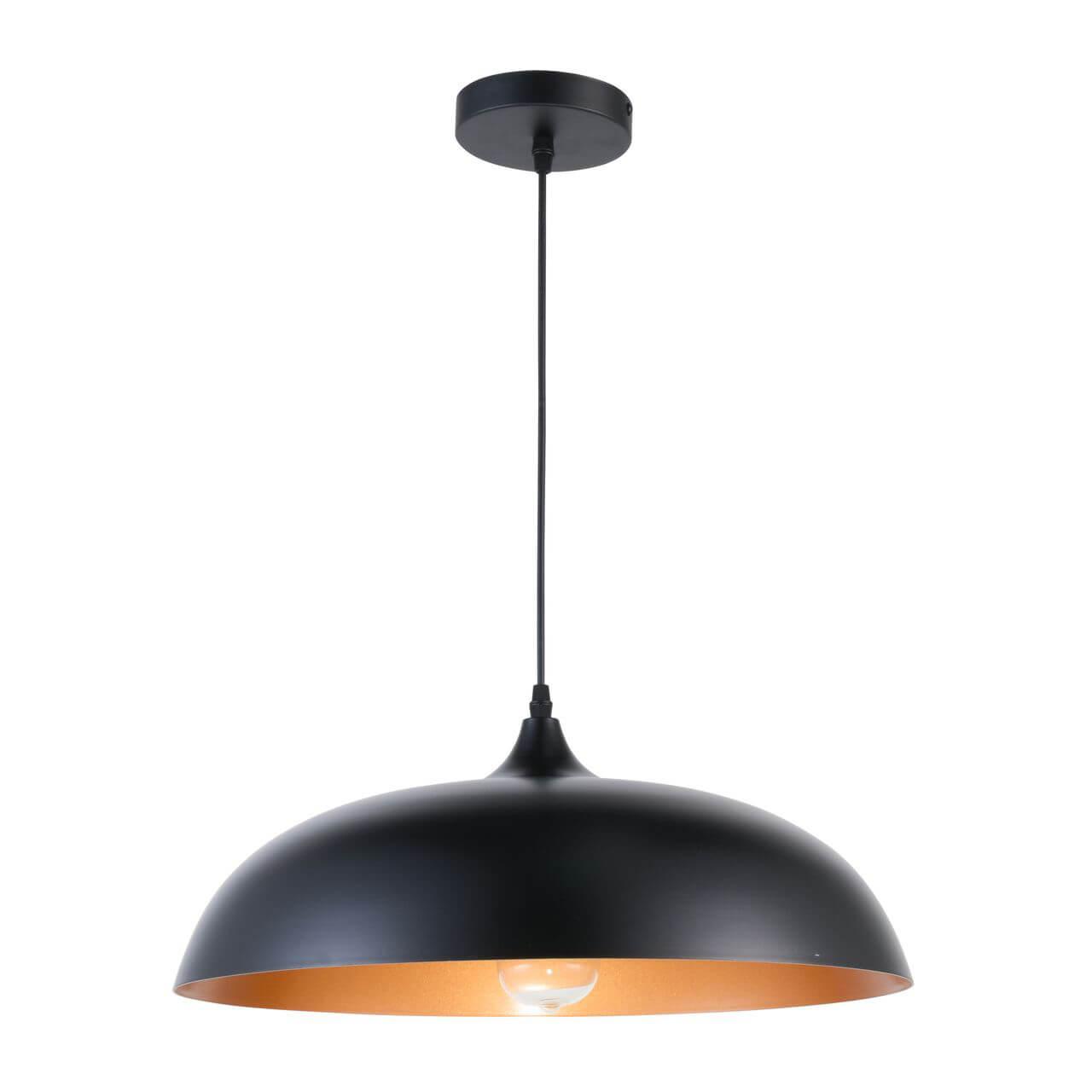 Светильник Fametto DLC-V105 E27 Black Vintage
