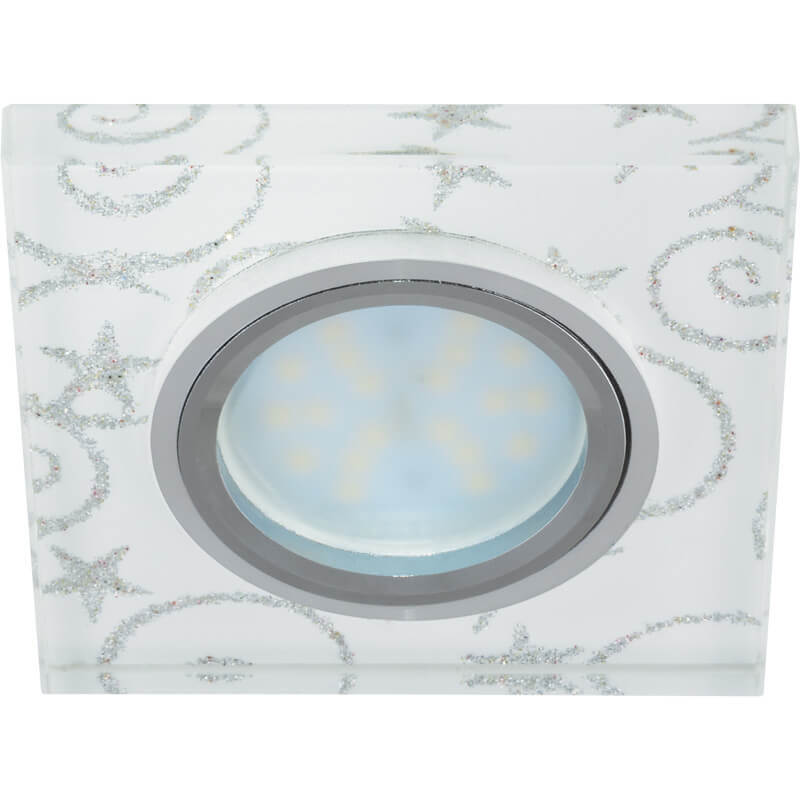 Светильник Fametto DLS-P203-2001 Peonia 202 светильник fametto dls l127 2001 luciole chrome glass
