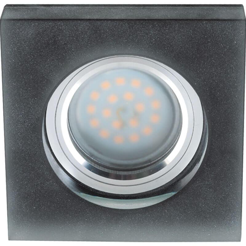 Встраиваемый светильник Fametto Luciole DLS-L111-2002 цена