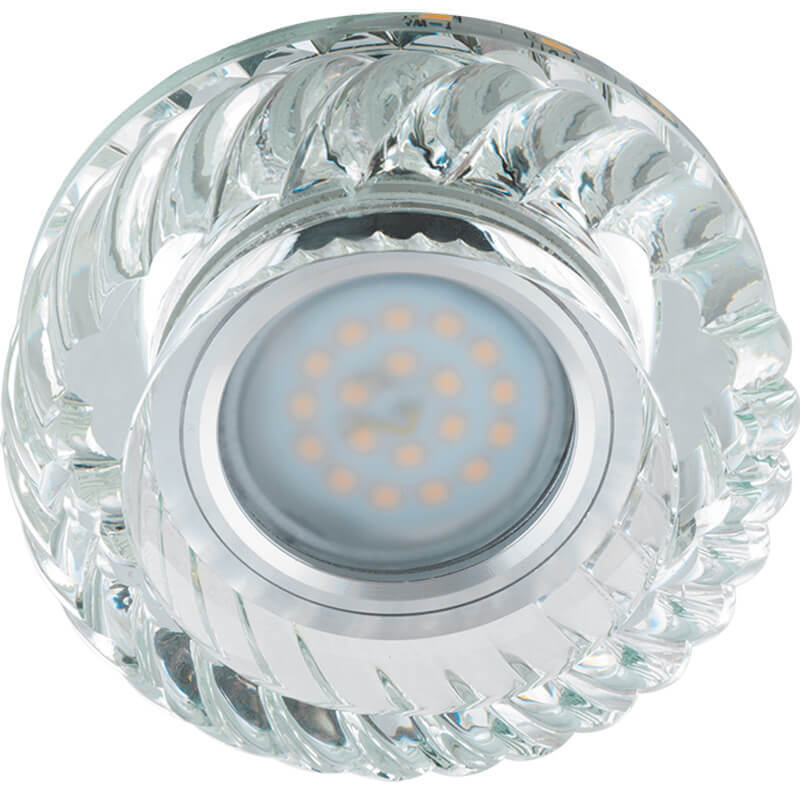 Светильник Fametto DLS-L123-2051 Luciole 123 светильник fametto dls l127 2001 luciole chrome glass