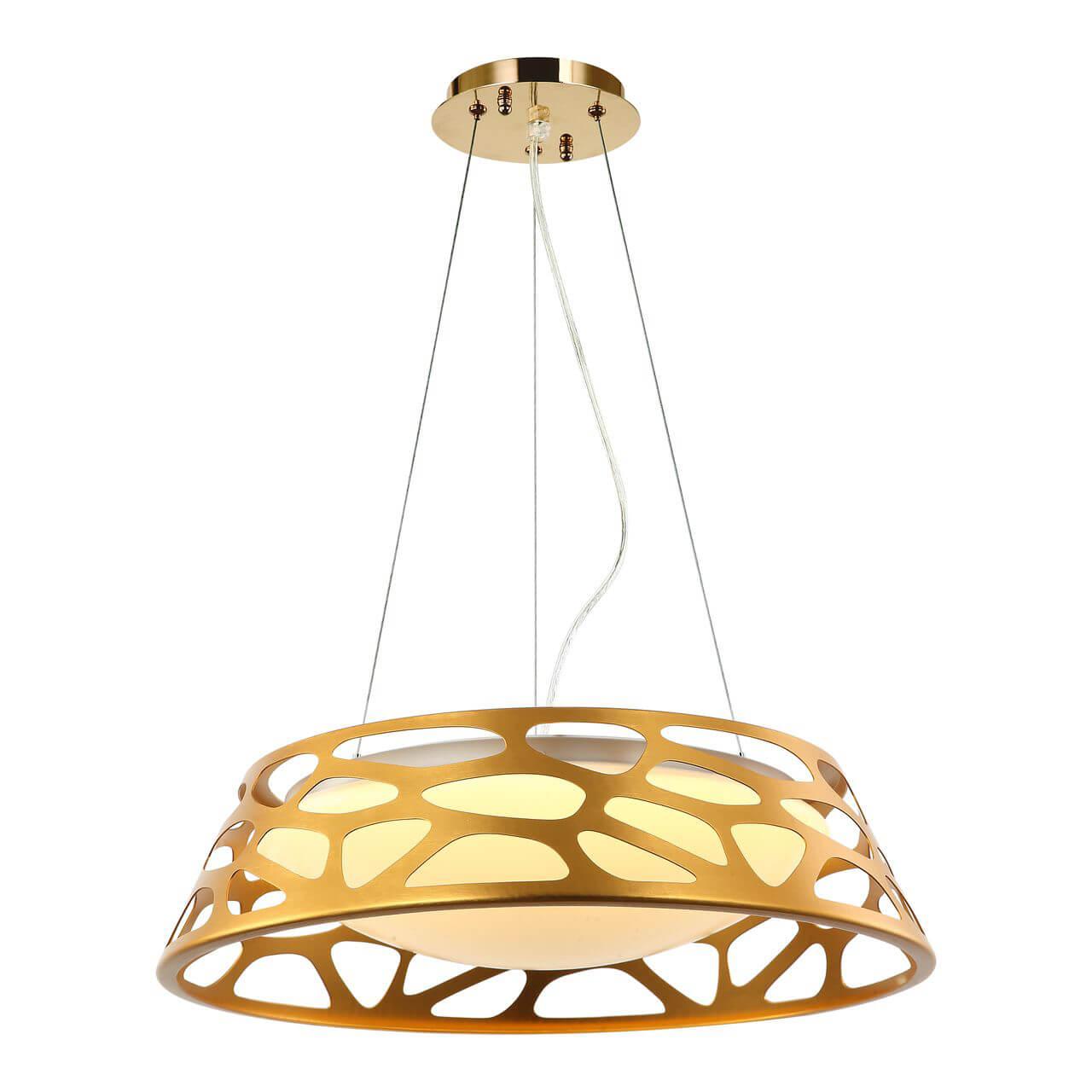 Светильник Favourite 2507-3PC Arcanum (2 в 1 (подвесной и потолочный)) фото