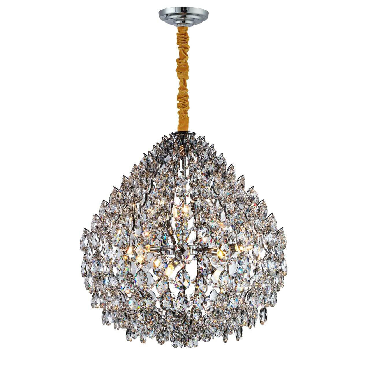 все цены на Подвесная люстра Favourite Faberge 2093-10P онлайн