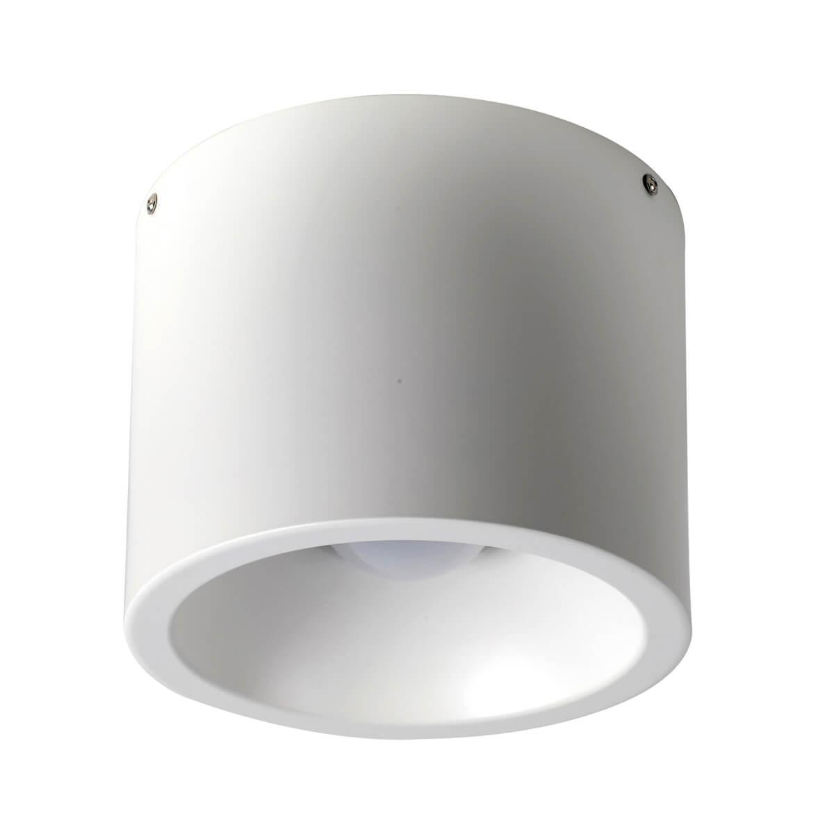 Потолочный светодиодный светильник Favourite Reflector 1993-1C потолочный светодиодный светильник favourite reflector 1778 1c