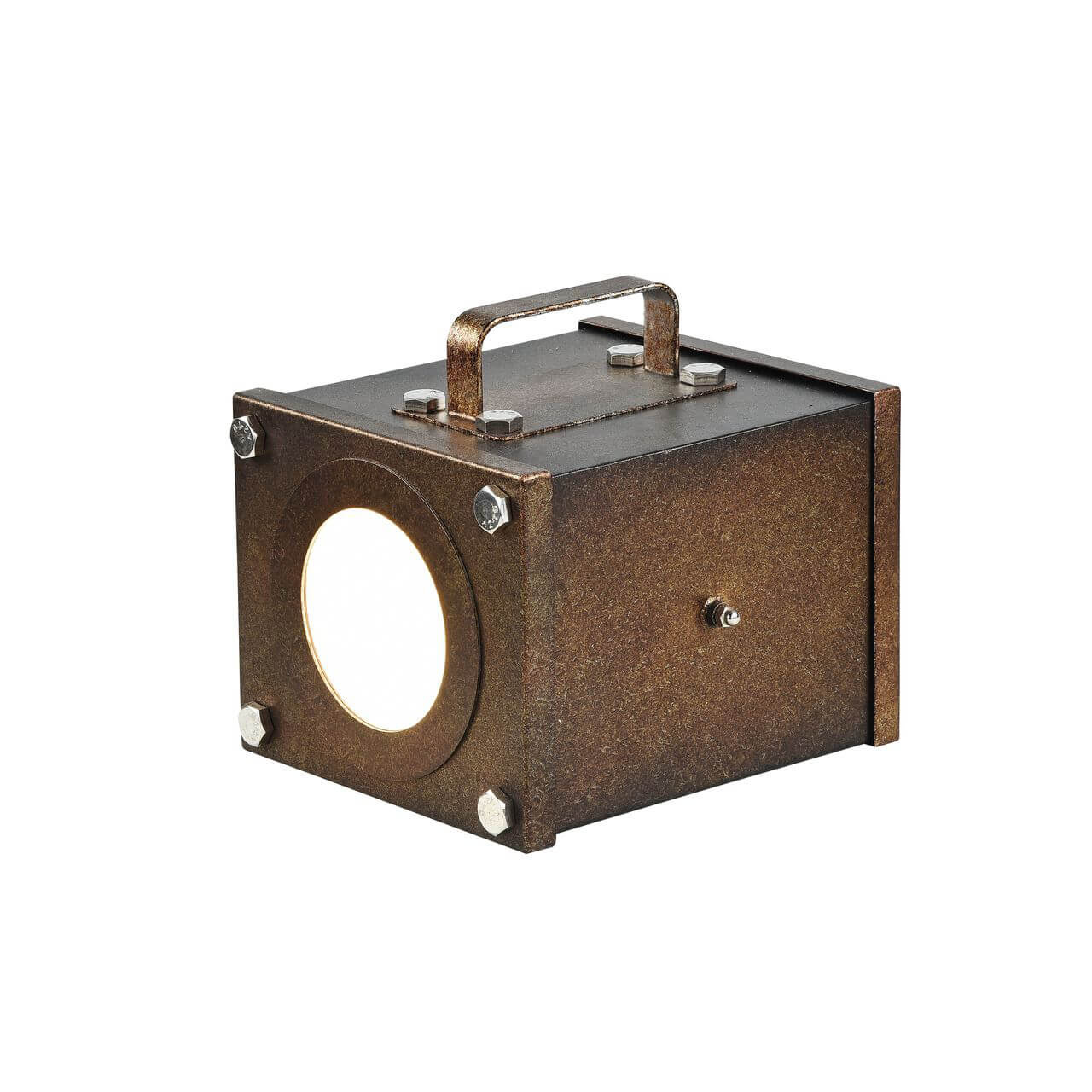 купить Настольная лампа Favourite Foco 2037-1T дешево