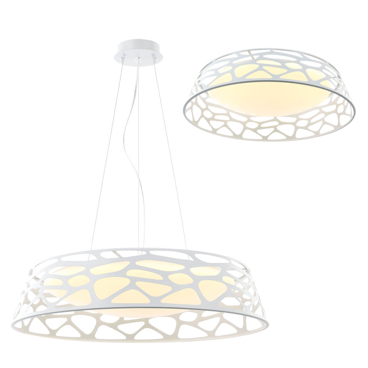 Подвесной светодиодный светильник Favourite Arcanum 2505-5PC цена
