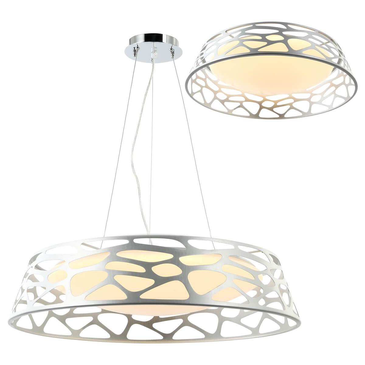 Светильник Favourite 2535-5PC Arcanum (2 в 1 (подвесной и потолочный)) подвесной светильник sembol hrz00002173