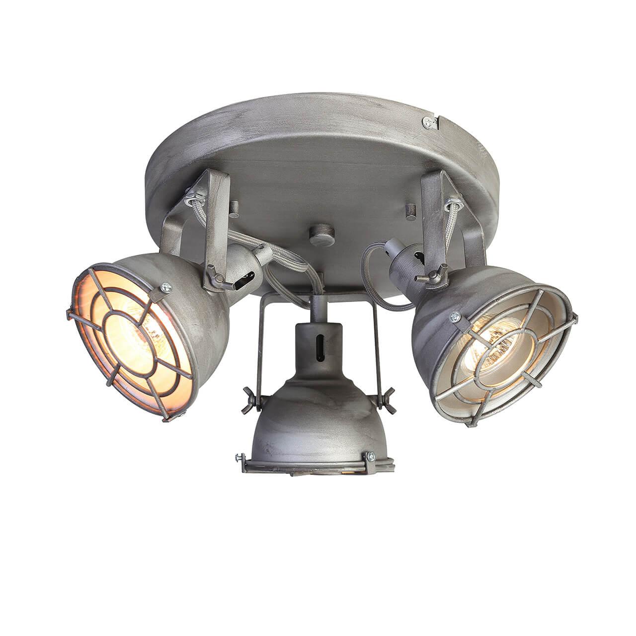 Спот Favourite Lichtwerfer 1894-3C цена и фото
