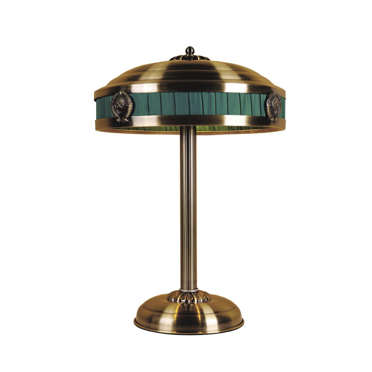 Настольная лампа Favourite Cremlin 1274-3T цена 2017