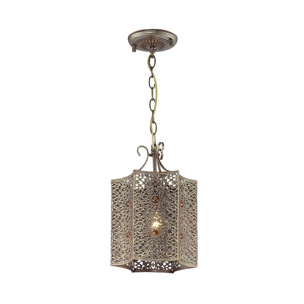 Подвесной светильник Favourite Bazar 1624-1P светильник favourite bazar 1624 1p