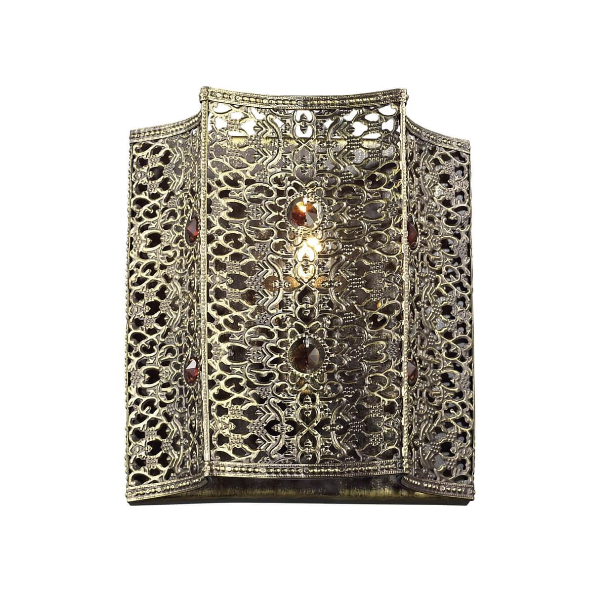 Настенный светильник Favourite Bazar 1624-1W светильник favourite bazar 1624 1p