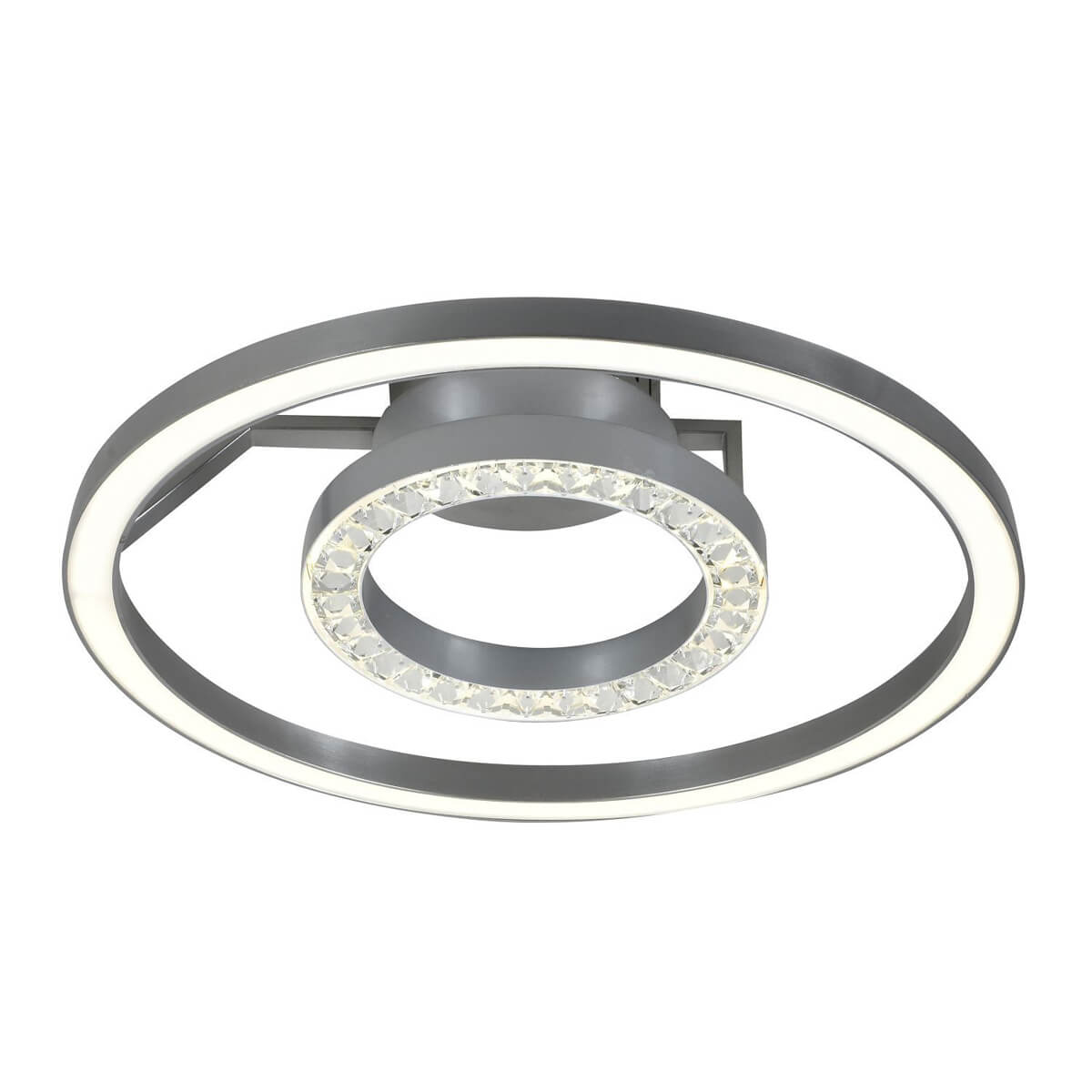 Потолочный светодиодный светильник Favourite Sanori 2593-2U цена и фото