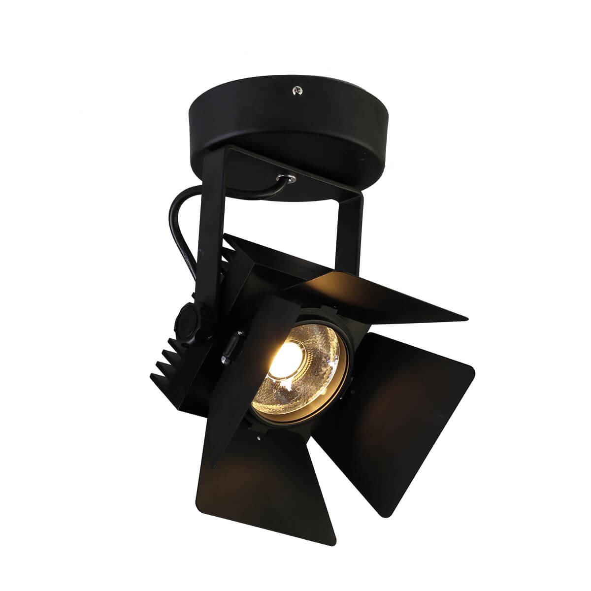 Спот Favourite 1770-1U Projector Black